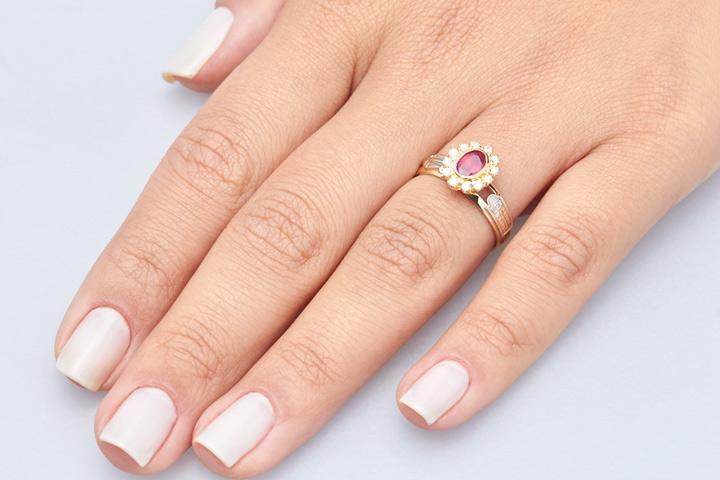 anel de formatura casa do anel